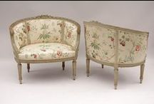 Our armchairs