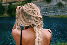 hair // / || luscious locks ||