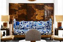 Living-room inspirations