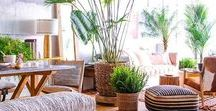 Style Ideas | Empty nester's home / Decorating and style ideas for the empty nester's home