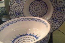 Hülya'nın Çinileri-Hülya's Tiles