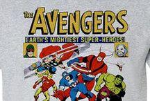 Marvel Comic's