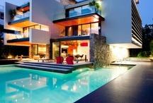 ... Architecture ...