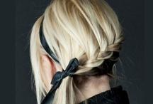 Hair / Hairdo / Barnet / Haare / Frisur