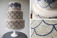 CAKES that inspire / by Rebekah Barney