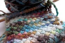 Crochet and Knit / by Amber Witten
