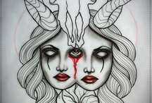 OUTLINES tattoo designes by MWeiss