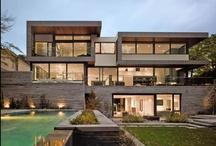 Arquitectura / by Juan Mari Fatchini