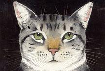 Katten / by Emma Staal