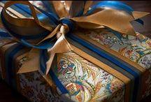 Gift Ideas / by Cecelia