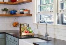 Home inspiration zesty modern