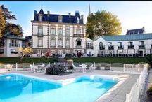 29 - Lieux de séminaire et congrès Finistère / Sélection de salles de réunion à Brest et Quimper.