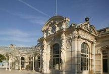 03 - Lieux de réunion dans l'Allier / Sélection de lieux de réunion dans l'Allier pour organiser vos événements à Moulins, Montluçon ou Vichy.