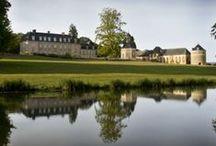 72 - Lieux de séminaire Sarthe / Sélection des lieux de séminaires dans la Sarthe pour vos événements professionnels à proximité du Mans.