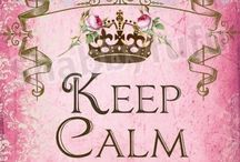 Keep Calm / For Keep Calm pictures