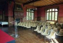 Destination séminaire Limoges / Organisation d'un congrès, d'une réunion ou d'un séminaire à Limoges (87 - Haute-Vienne)