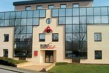 Destination séminaire Rennes / Sélection des salles de séminaire à Rennes pour organiser une réunion d'entreprise ou un congrès professionnel dans de le département de l'Ille et Vilaine.