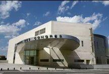 Destination séminaire Dijon / Sélection des lieux incontournables pour la location d'une salle de séminaire en Bourgogne à Dijon et dans ses environ.