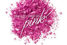 Pink Tank / #HighHeelers you can still be powerful and feminine. There is power to thinking #pink.