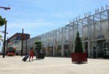 Destination séminaire Le Mans / Location d'une salle de réunion dans la ville de Le Mans. Sélection des lieux incontournables pour organiser un séminaire ou un congrès dans le département de la Sarthe (72).