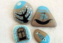 Камни/Stones