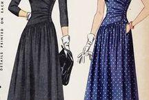 kauniita mekkoja/beautiful dresses