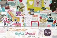 A Midsummer Nights Dream July 2014 Kit