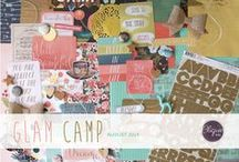 Glam Camp August 2014