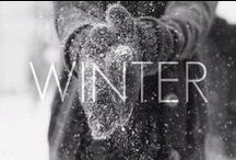 Winters Tale / Winter wonderland