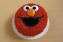 Specialty Cakes for Kids!