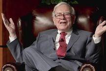 Ünlü Borsacılar - Stock Traders / Dünyanın unutulmaz borsacıları...