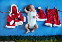 Christmas photo prop ideas