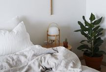 House and Home / Bedroom ideas