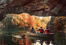 || canoeing  ||