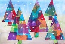 Noël, hiver