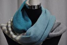 Copper Penni / Scarves and beanies