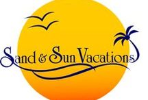 Sand & Sun Vacations