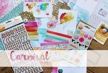 Clique Kits May 2015 Carnival