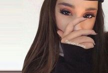 ♡ARIANATORS UNITE♡ / The name of a die hard fan of Ariana Grande. Kind and friendly like Ariana, Arianators are a strong fan base for our leader. Arianators make up the Ariana Army ......... No chain mail or your out!