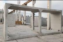 Ecobassin / Dans le domaine des bassins de stockage d'eau Chapsol propose un produit breveté l'ECOBASSIN®, constitué d'éléments-cadre préfabriqués, en béton armé, juxtaposés et fixés mécaniquement entre eux. Ces éléments-cadre sont munis d'un joint caoutchouc étanche et reçoivent à leurs deux extrémités un panneau préfabriqué destiné à fermer le bassin. Ils ont prouvé leur efficacité, tant au niveau de l'assemblage que de l'étanchéité, dans la rétention d'eau, les bassins d'orage ou les réserves incendies.