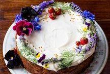 Mhhmm...cake