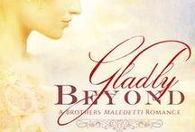 Gladly Beyond / Inspiration images for my novel Gladly Beyond, a Brothers Maledetti Romance. In order to find a future together, Dante and Claire must remember their shared past. Pick up your copy of the book today on Amazon: http://amzn.to/1UVSox7
