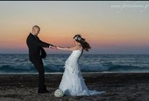 Lefkas magical wedding day / To the world you are one person but to me, you are the world. Love is the greatest adventure.