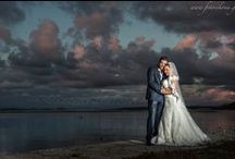 Stunning wedding photos in Lefkas Greece / Hold my hand and i will go anywhere with you!