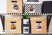Great ideas / by Declutterhome