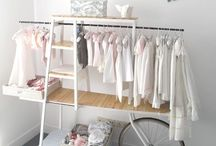 Nursery organised / by Declutterhome
