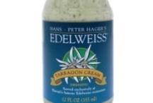 Edelweiss Dressings