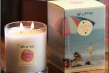 my packaging / A few of the packaging projects done for Elume Candles. Am currently working on their next range as well as a coffee bag for Delano Coffee.