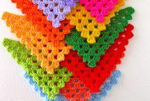 crochet / by Sandra Balducci