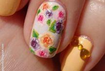 My Nail Designs / Different nail art designs